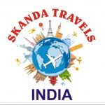 SKANDA TRAVELS INDIA LIMITED